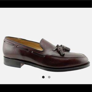 Johnston & Murphy Deerfield II Tassel Loafers